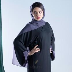 TR003 Plain scarves made of 100% Japanese original Daji fabric